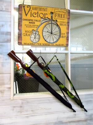rifleumbrella