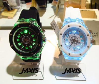jaxis2